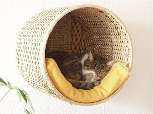 Лежанки домики когтедралки дл кошек