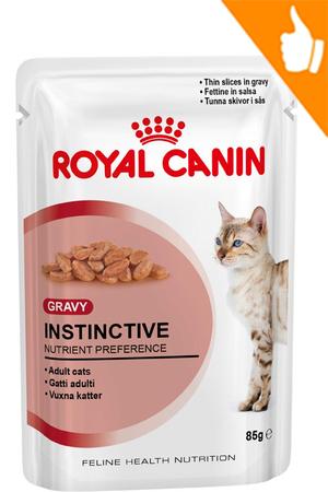 Мнение ветеринаров о кормах для котов