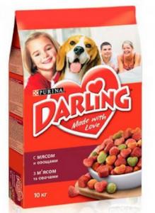 Корм Darling
