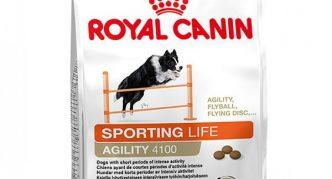 Royal Canin AGILITY 4100