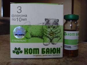 Кот баюн капли для собак и кошек купить с доставкой по москве.