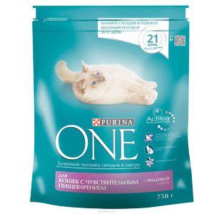 Гипоаллергенный корм для кошек: отзывы ветеринаров