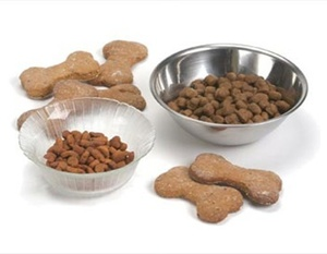 Собачьи корма
