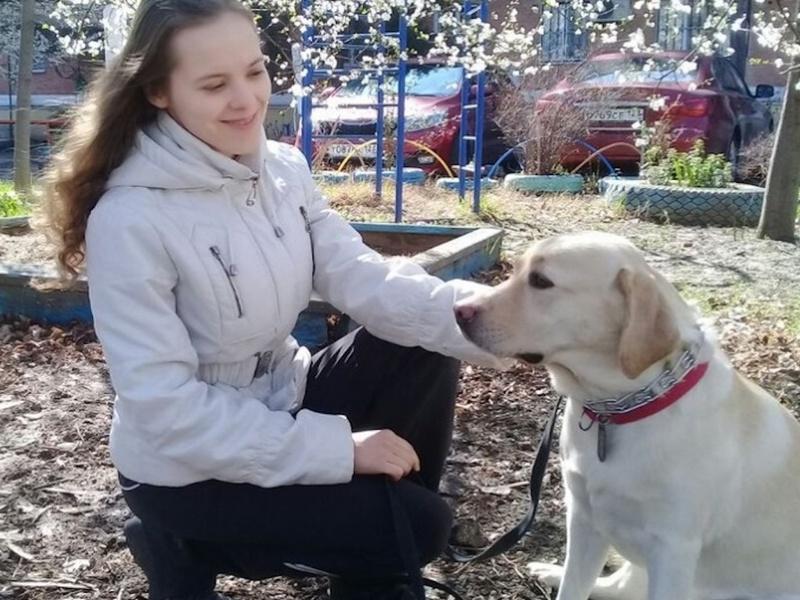 Инвалид по зрению из Краснодара подала в суд на водителя автобуса из-за отказа в проезде