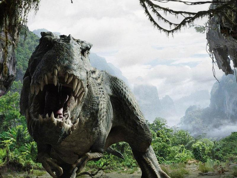 Динозавры «Книги рекордов Гиннесса»