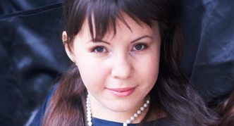 Римма Родичева