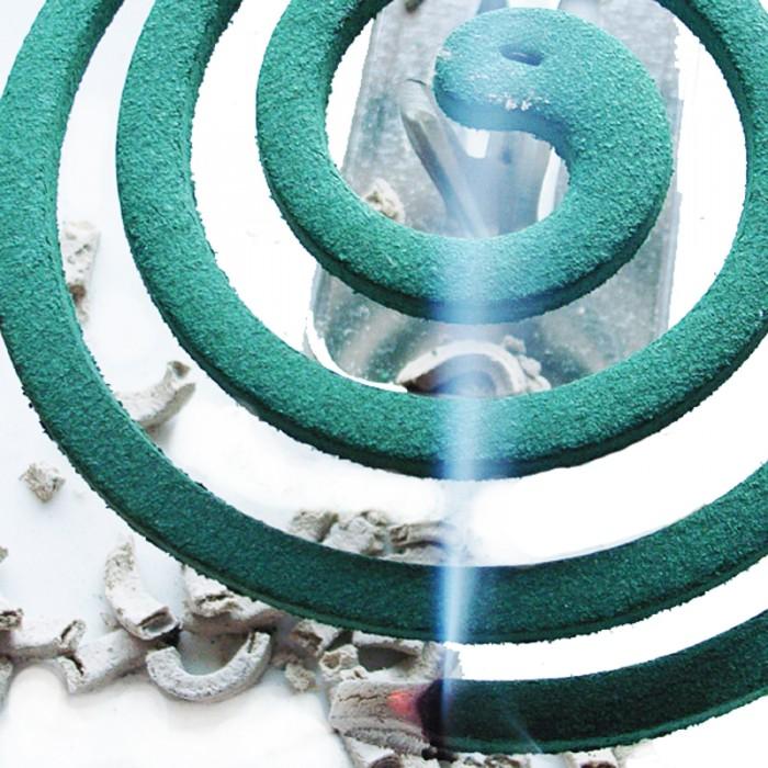 Спираль от комаров