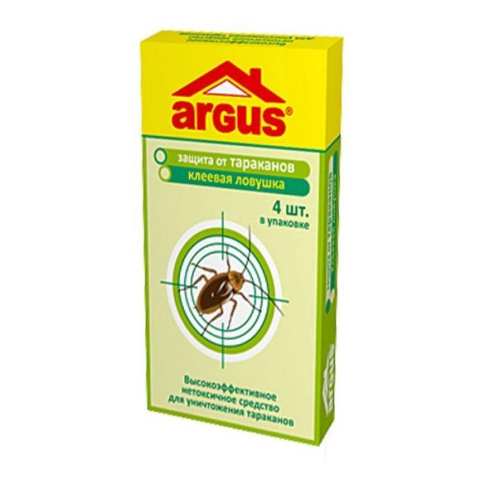 Клеевая ловушка Argus