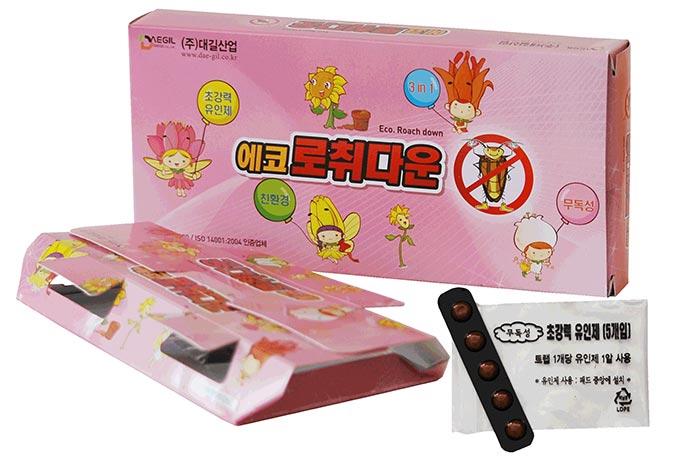 Эко-клей (второй вариант упаковки)