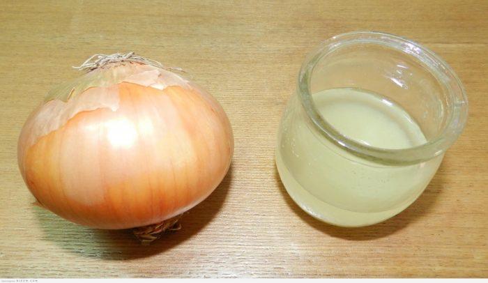 Репчатый лук и сок из него