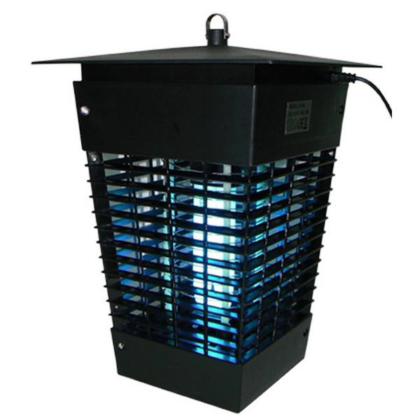 УФ-лампа от комаров