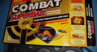 Препарат Combat superbat
