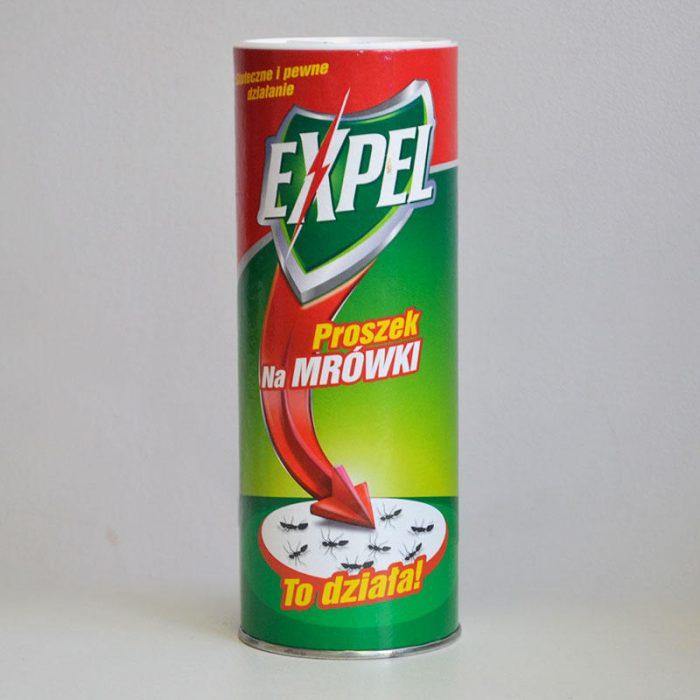 Порошок от муравьёв Expel
