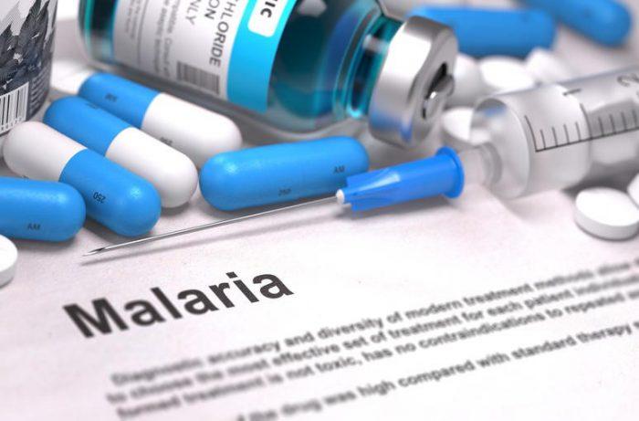 Медицинские препараты для предупреждения малярии