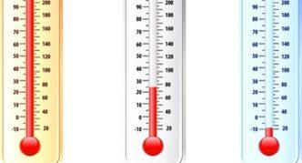 Температура воздуха в помещении