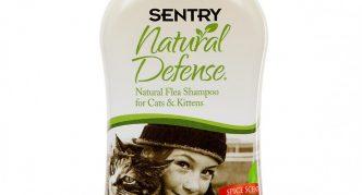 Шампунь Sentry Natural Defense
