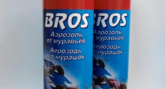 Инсектицид Брос