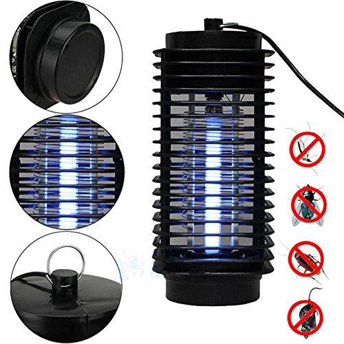 Лампа для защиты от насекомых