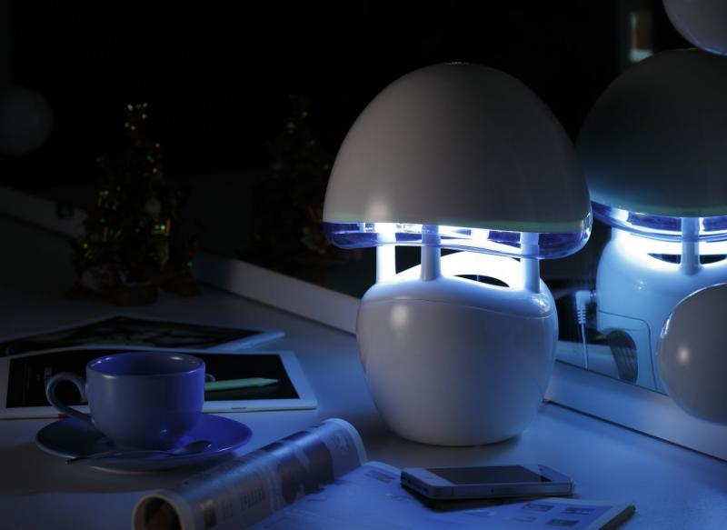 Лампы от комаров: как выбрать и изготовить своими руками