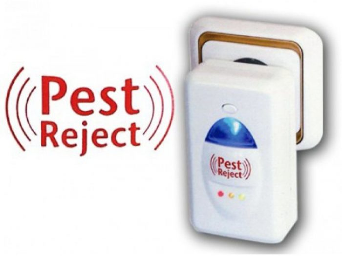 Pest Reject