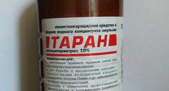 Препарат Таран