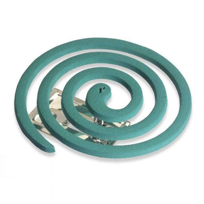 Спираль на подставке