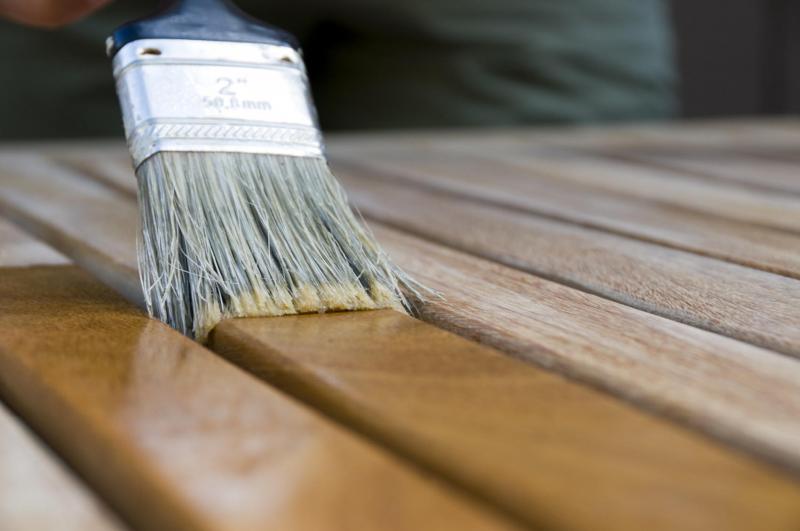 Почему на древесине появляется плесень и как от нее избавиться