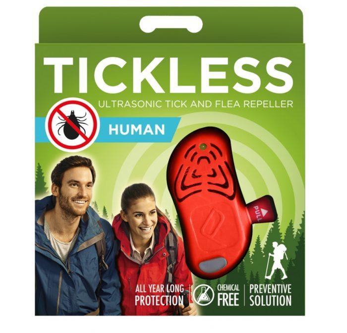 Отпугиватель Tickless