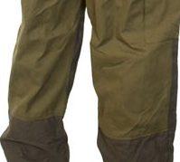 Швы и резинки на штанах