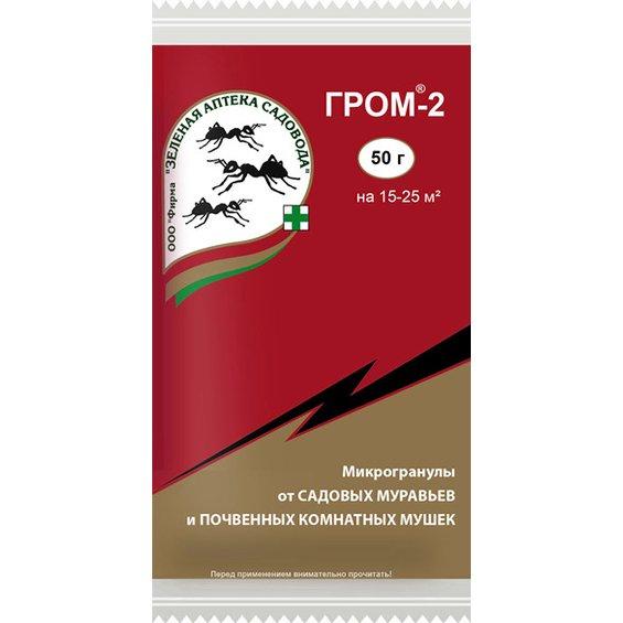 Препарат Гром-2