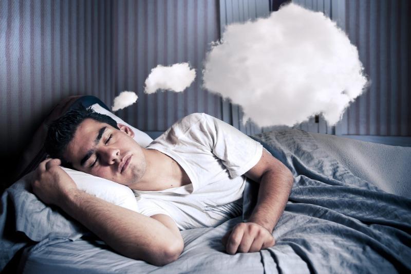 Неожиданный гость: к чему во сне появляется собака