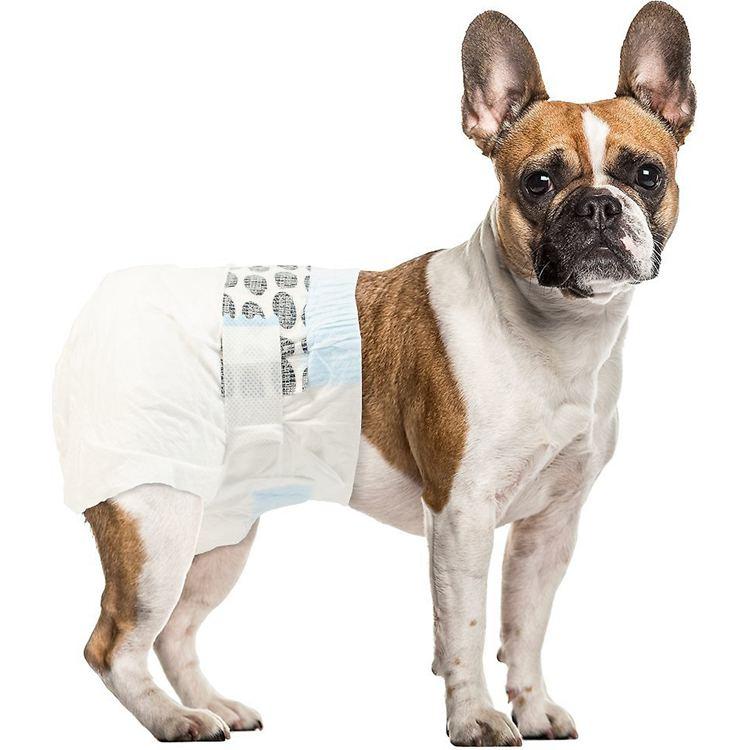 Впитывающие пеленки для собак