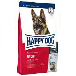 Корм Happy Dog